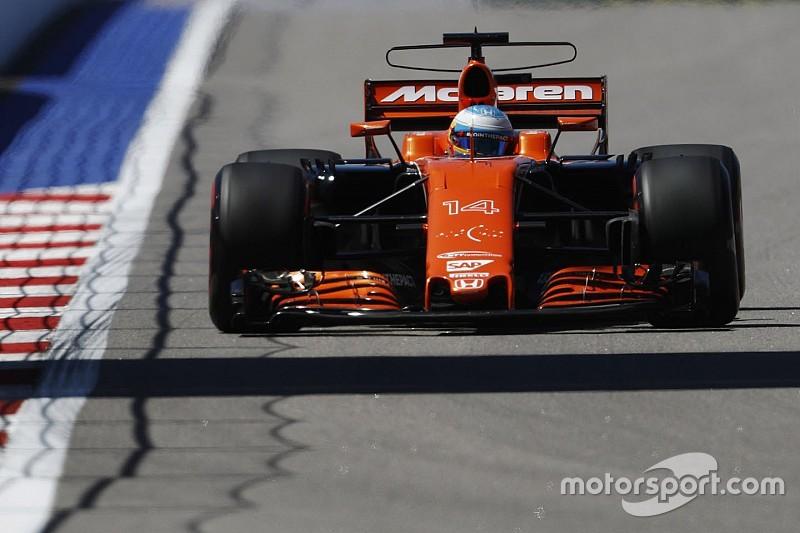 "McLaren: Jordan ""wrong"" on Mercedes engine deal claim"