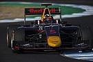 GP3 Jerez: Kari verliest podiumplaats na aanrijding met Ticktum