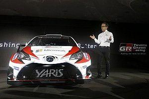Latvala makes Toyota switch for 2017 WRC season