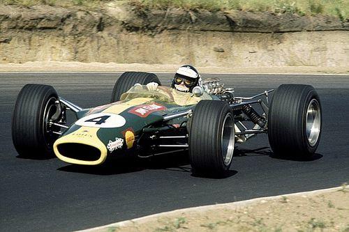 De tien beste races van Jim Clark
