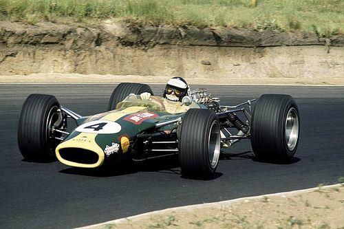 59 años del debut de Jim Clark en la F1