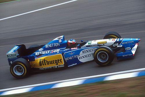 Umfrage: Welches ist das schönste Formel-1-Farbdesign aller Zeiten?