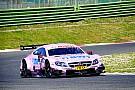 DTM Mercedes представила машину для нового сезона DTM