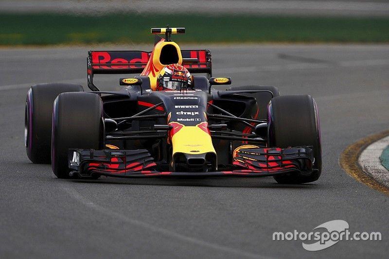 «Мы проигрываем в сцеплении и в прижиме». Пилоты Red Bull об RB13