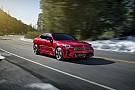 La Kia Stinger GT officialisée à Detroit