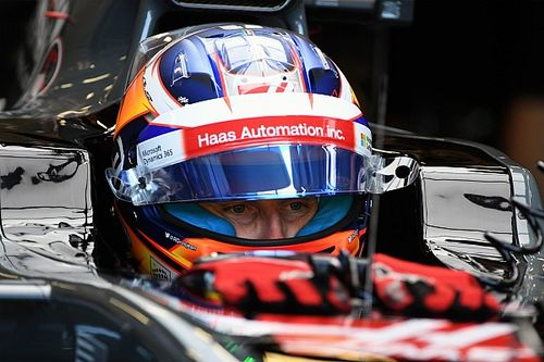 """Grosjean """"fed up"""" with negative radio message broadcasts"""