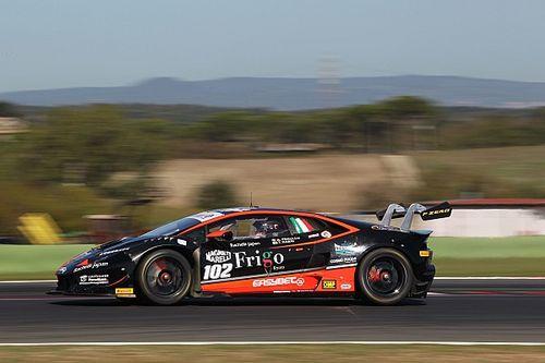 Super GT Cup-GT Cup: Kasai-Perullo trionfano in Gara 2, Pisani Campione