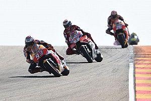 Preview MotoGP Aragon: Ducati zoekt naar bevestiging, Marquez op safe