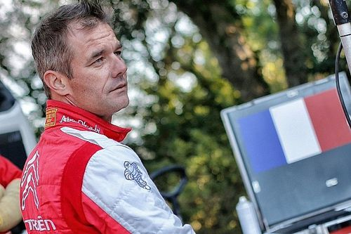 """Loeb : """"Que l'on soit bien clair, il n'y aura pas de retour en WRC"""""""