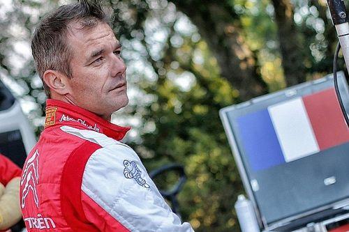 Officiel - Loeb participera à trois rallyes WRC en 2018!