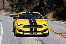 Prodotto Ford Mustang Shelby GT350 R, inno alla passione