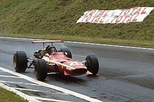 Los más jóvenes y viejos que lograron con Ferrari su primera victoria en F1