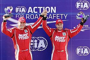 India APRC: Gill clean sweeps season with win in final race