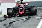 F1 Haas espera corregir los
