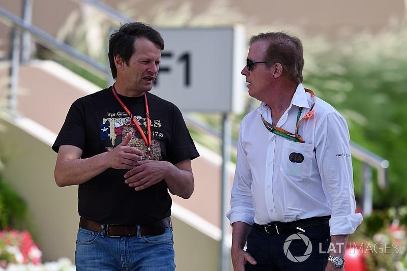 Monaco GP'sinde pilot hakem Danny Sullivan olacak