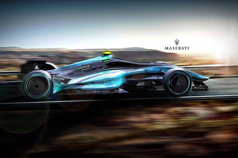 Blog: Maserati F1'e geri döner mi?