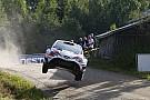 Ралі Фінляндія: у кроці від сенсації