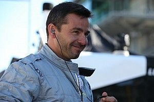 Servia se une Team Stange Racing con Arrow SPM para Indy 500