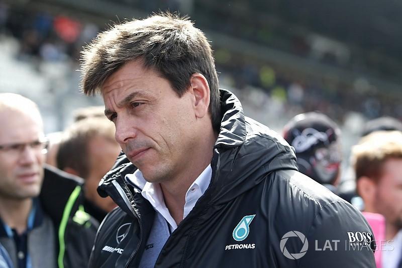 """Toto Wolff: DTM und Formel E für Mercedes """"nicht finanzierbar"""""""