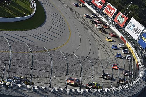 Roundtable: Reflections ahead of NASCAR's regular season finale
