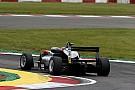 F3 Europe Jake Hughes először tudott nyerni az F3-ban a második nürburgringi futamon