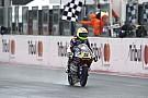 Moto3 San Marino: Drama kecelakaan warnai kemenangan Fenati