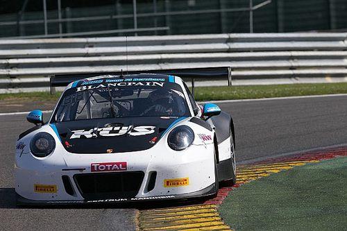 Blancpain GT-organisator verwacht spektakelstuk tijdens 24 uur van Spa
