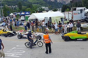 Trento–Bondone : victoire record de Faggioli, aventure pour deux bleus suisses