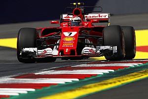 Formula 1 Commento Ferrari: scopriremo in qualifica quanto fiato ha in corpo la Rossa!