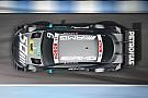 DTM 50 Jahre AMG: Mercedes-Fahrer Robert Wickens mit Sonderdesign
