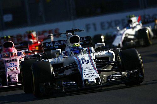 【F1】ダンパーのトラブルが、マッサから2008年以来の勝利を奪った!?