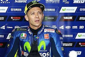 Rossi 2019-re is maradna a MotoGP-ben!