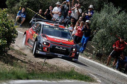 WRC Catalonië: Meeke wint in Spanje, Neuville vergooit titelkansen