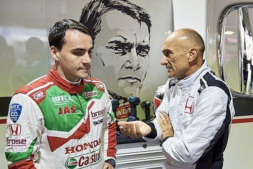 Offiziell: Michelisz und Tarquini fahren WTCR für Hyundai