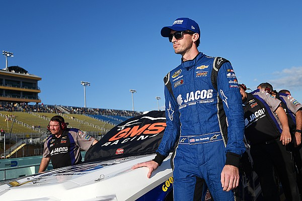 NASCAR XFINITY Ben Kennedy more than doubles his 2017 NASCAR Xfinity schedule