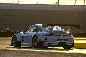 CORE autosport signs Long and Jonsson for Daytona