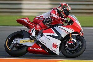 CEV Moto2 Albacete: Syahrin menang, Dimas finis keenam