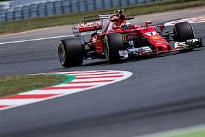 F1 Reactions Räikkönen admite su error en la clasificación