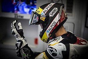 """Tom Lüthi: """"La fiducia è tanta in vista di Le Mans"""""""