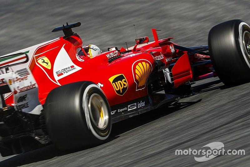 Теханаліз: Ferrari не відпускає Mercedes у гонці озброєнь