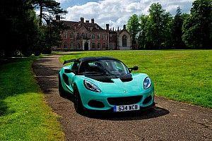 Lotus Elise Cup 250, mai così estrema