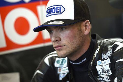 Dixon ingin balapan Moto2 semusim penuh