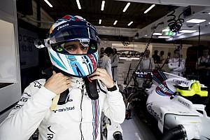 F1 Artículo especial La columna de Massa: 'Bélgica nos dejó un sabor amargo'