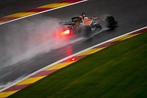 Formel-1-Wetter Spa: Kaltfront bringt Erfrischung und Regen!