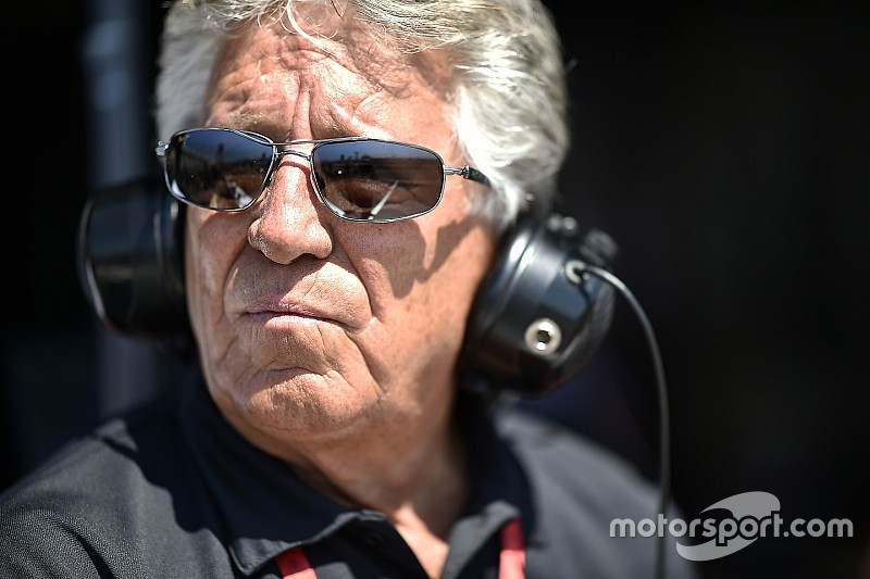 Mario Andretti livid over critical Alonso Indy 500 column