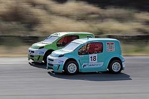 Volkicar Ön Bakış Volkicar sezonunun ikinci yarışı İzmir'de