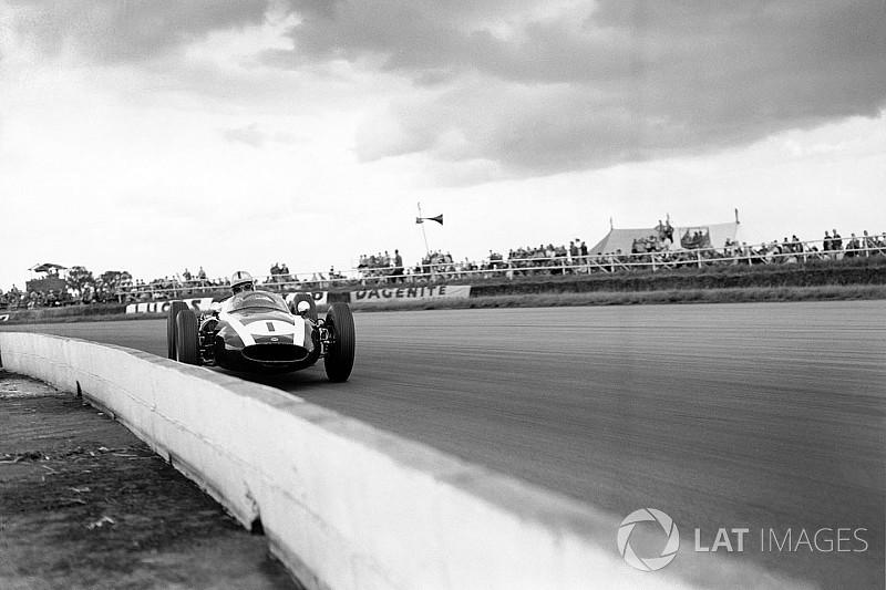 Ezen a napon: Jack Brabham másodszor is világbajnok