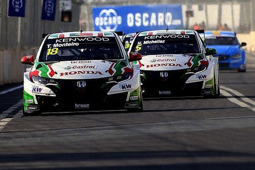 Герьери выиграл первую гонку в Марокко, Монтейру стал победителем второй