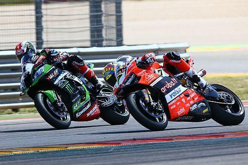 Fotogallery: la Ducati torna alla vittoria in Superbike ad Aragon