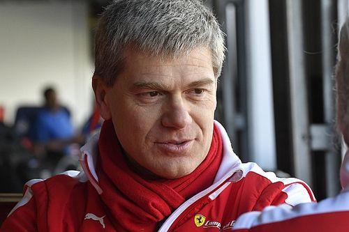 """Coletta: """"Leclerc a Le Mans? E' dura conciliare F1 e WEC"""""""